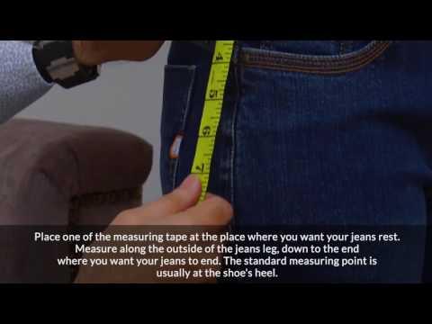 Women Total Length