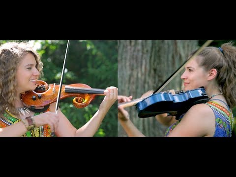 I Just Can't Wait to Be King (from Disney's 'The Lion King') Violin Cover - Taylor Davis