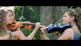 "Gambar cover I Just Can't Wait to Be King (from Disney's ""The Lion King"") Violin Cover - Taylor Davis"