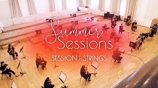 London Philharmonic Orchestra – Summer Sessions: Strings – Elgar, Corelli and Grieg