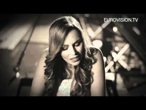 Maya Sar - Korake Ti Znam (Bosnia & Herzegovina) 2012 Eurovision Song Contest Official Preview Video