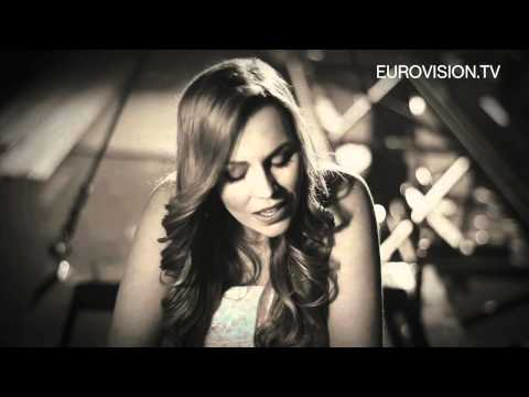 Maya Sar - Korake Ti Znam (Bosnia & Herzegovina) 2012 Eurovision Song Contest Official Preview Video