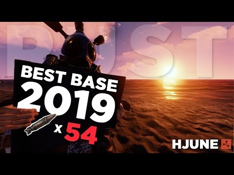RUSTㆍhJune BASE 6.0 | (PATCHED as of 7/4/2019)