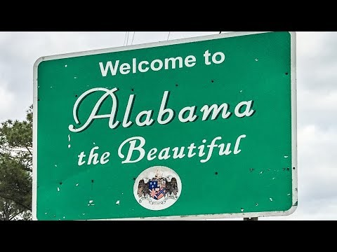 Will Alabama Ever Take Its Head Out Of Its Own Ass?