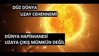 Dz Dnya 26- Uzay Cehennemi Uzaya k Mmkn Deil
