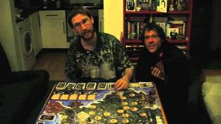Shut Up & Sit Down - Middle Earth Quest