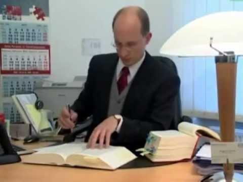 Anwalt In Berlin: Arbeits-, Miet-, Vertragsrecht