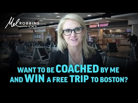 Get coached with me in Boston!!