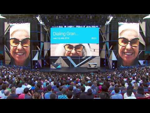 Google I/O 2016   Keynote