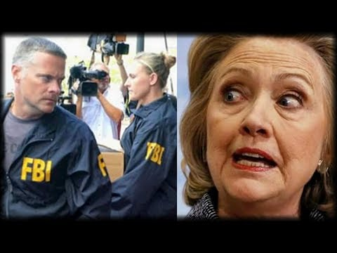 BREAKING: FBI JUST GIVEN 'SPECIAL' ORDER OVER NEW HILLARY INVESTIGATION - SHE WON'T SLEEP TONIGHT!