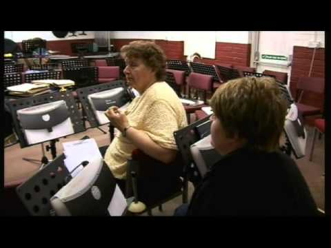 A Band for Britain - Part 2 (Brass Band documentary)
