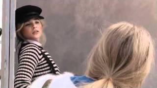 Chloë Grace Moretz - MaxMara Face of the Future 2012