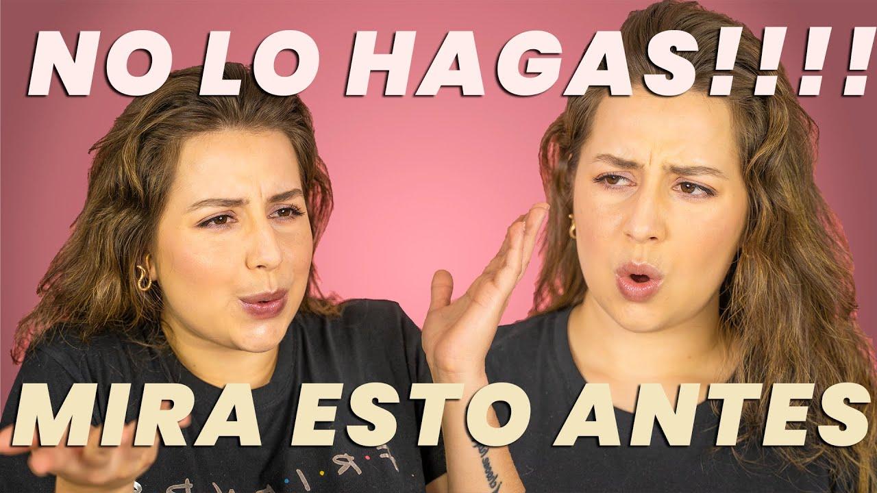 Consejos de Bloggers que NO deberías seguir ¡JAMÁS!  | Valentina Arjona