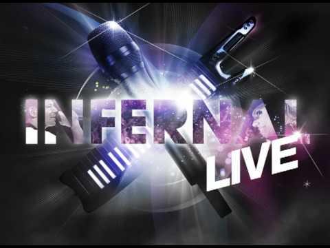 Infernal - Sorti de l'Enfer (Live) HQ