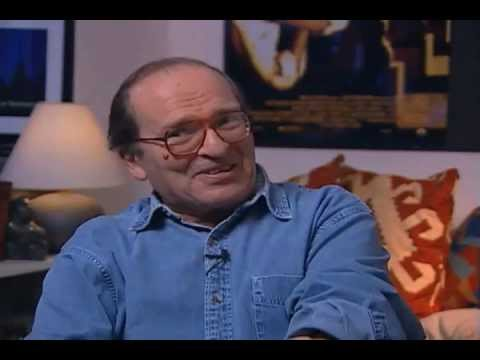 "Sidney Lumet on directing the film ""Network"" - TelevisionAcademy.com/Interviews"
