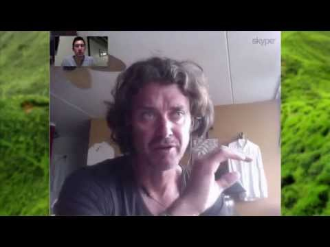 Jeff Fuchs Interview - Talking tea, travel, and more!!