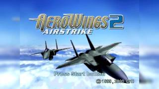 The Best of Retro VGM #602 - AeroWings 2: Air Strike (Dreamcast) - Private Heaven