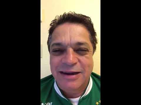 Deputado João Rodrigues se manifesta sobre o julgamento 06/02/2018