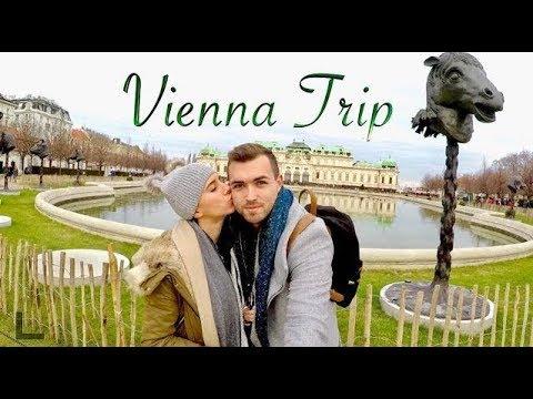 VIENNA TRIP [GoPro] - TWO-TRAVELERS - Travel & Lifestyle Blog
