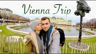VIENNA TRIP [GoPro] - TWO-TRAVELERS - Travel & Lifestyle Blog