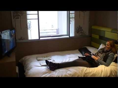 Hotel Hearton Kita Umeda (Osaka) Standard Room