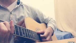 CHƯA BAO GIỜ (Trung Quân idol) GUITAR COVER BY TRỌNG NHÂN (LEE&TEE BAND)