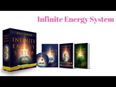 Infinite Energy System Review - Does it work?