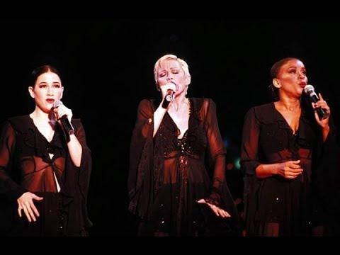 Madonna - Rain (Remastered) The Girlie Show Live At Fukuoka, Japan
