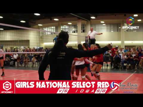 Team FL GNSR vs Iowa SB Highlight Reel