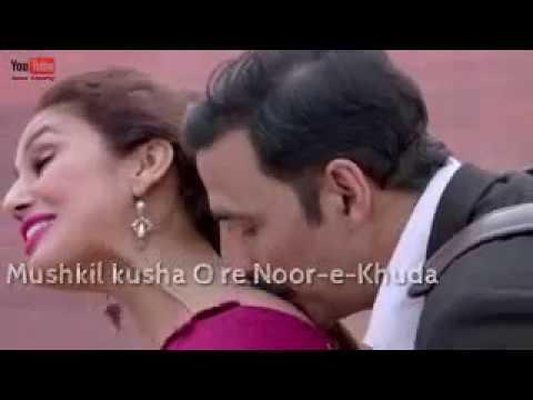 Re Rangreza ( Qawaali ) Full video Song |...