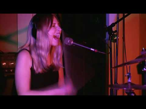 Stonefield live at Daytrotter Studios