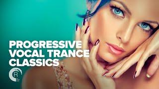 PROGRESSIVE VOCAL TRANCE CLASSICS