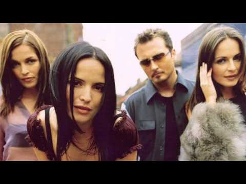 All The Love In The World - The Corrs (HIGH QUALITY)