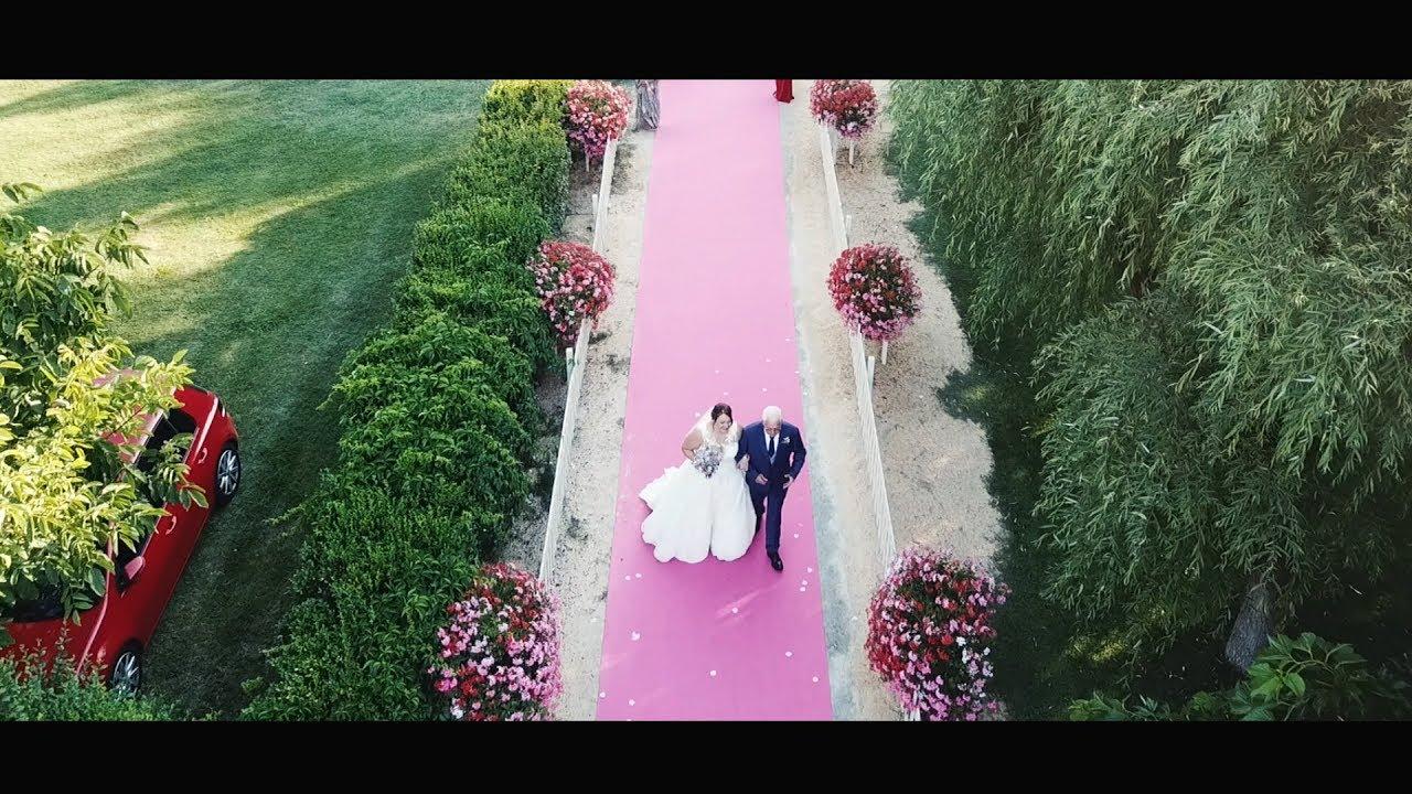 Vídeo de boda en Salamanca I Una boda muy especial I Sara & Alfredo