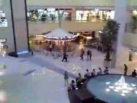 Shangri-La Edsa Plaza Mall, Mandaluyong