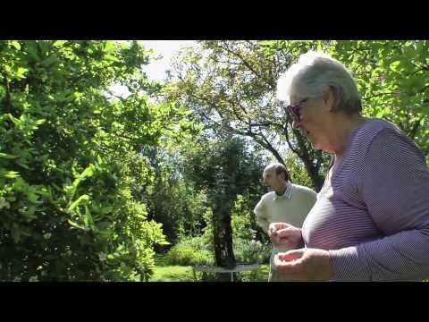 Beverley Garden Tour - English Country Garden