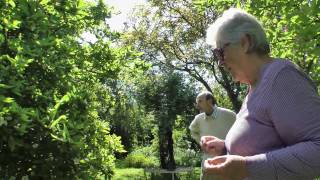 Beverley Garden Tour - English Country Garden