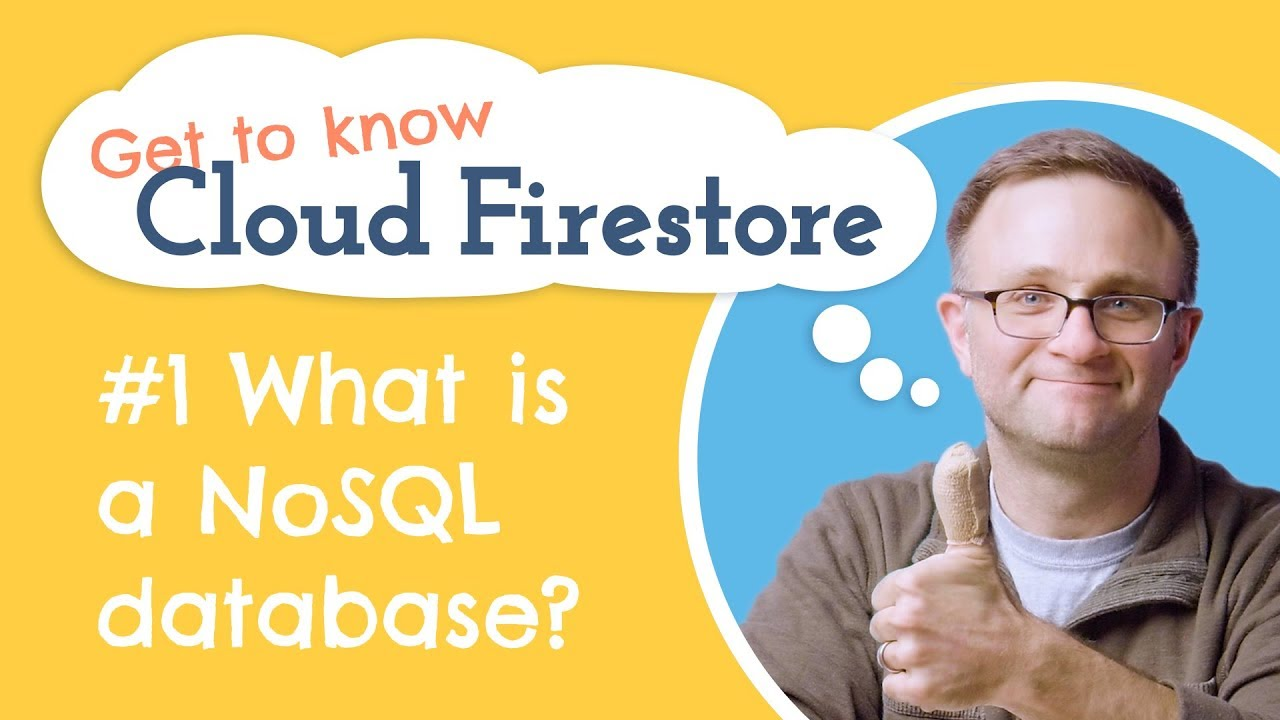 Cloud Firestore Data model | Firebase