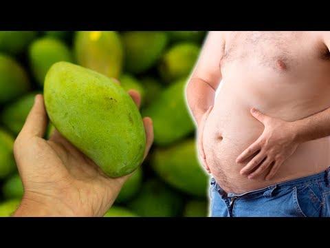 6 Amazing Health Reasons To Eat Raw Mango Every Day