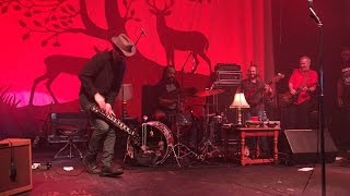 7 - Georgia Warhorse - JJ Grey & Mofro (Live in Winston-Salem, NC - Mar 5