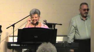 City of Praise - Sally Jones - Part 2