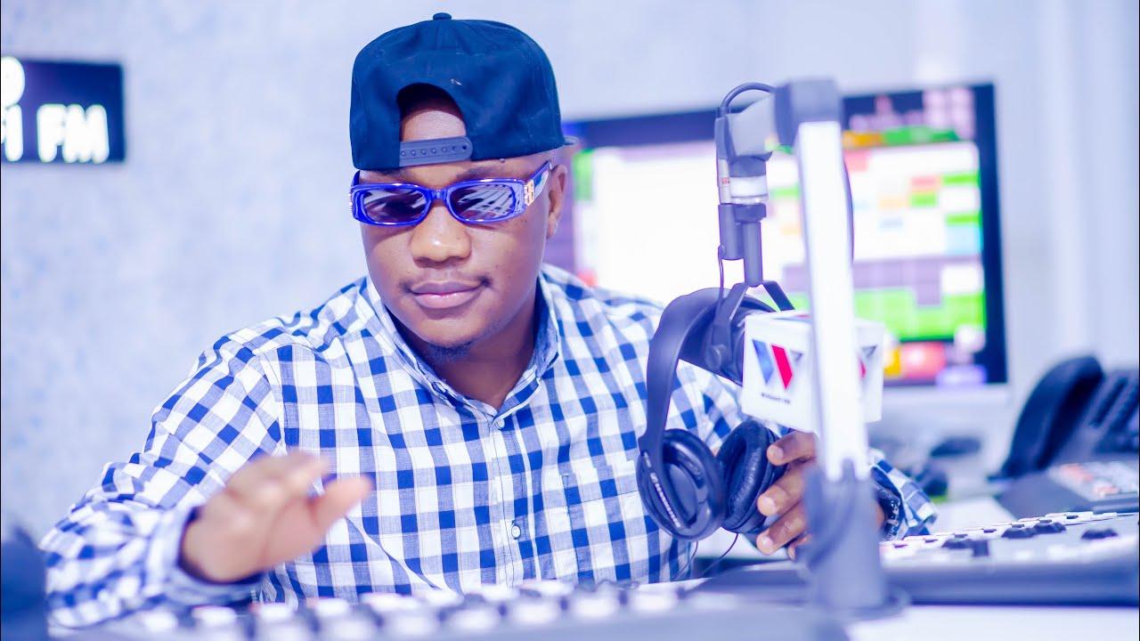 Download #LIVE : THE SWITCH NDANI  YA WASAFI FM - OCTOBER 26, 2021
