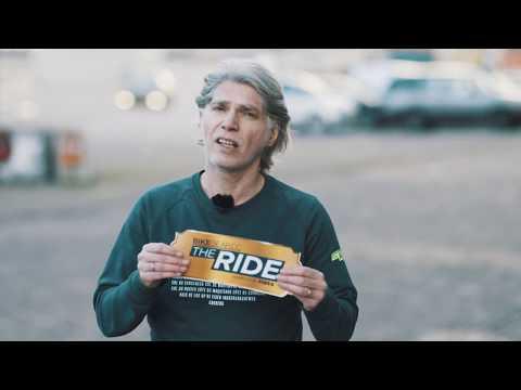 Bikegear cc The Ride