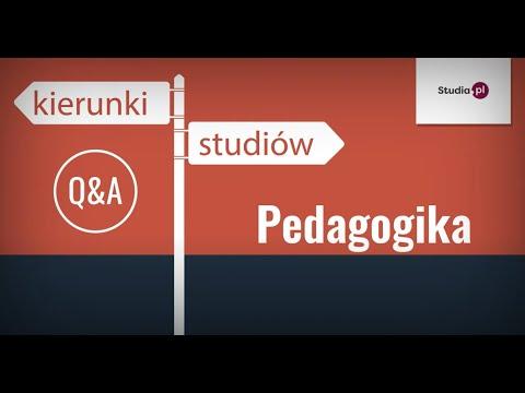 Kierunek pedagogika - program studiów, praca, zarobki.