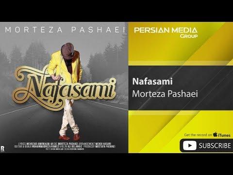 Morteza Pashaei - Nafasami ( آهنگ نفسمی آهنگی جدید از مرتضی پاشایی )