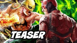 Iron Fist Season 2 Ending and Season 3 Teaser Explained