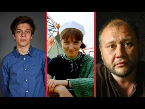 Наши знаменитые актеры