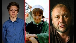 Наши знаменитые актеры ,которые погибли в ДТП