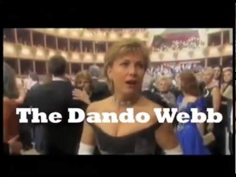 Dando Webb. (Full movie.)