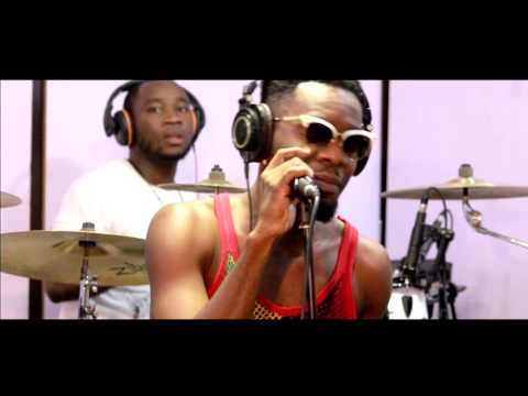 No Kissing Baby Live Remix - Alternate Sound ft. Patoranking